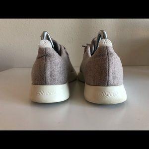 allbirds Shoes - Allbirds Kotare Dark Purple NZ Merino Wool Runners